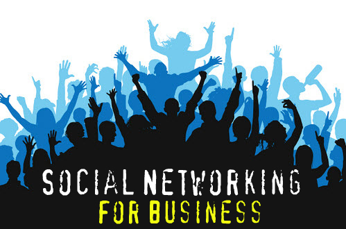 How to make business networking fun